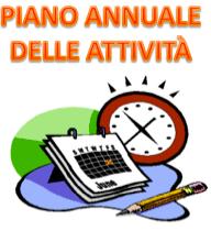 piano annuale 8