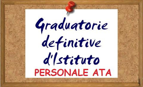 graduatorie 2
