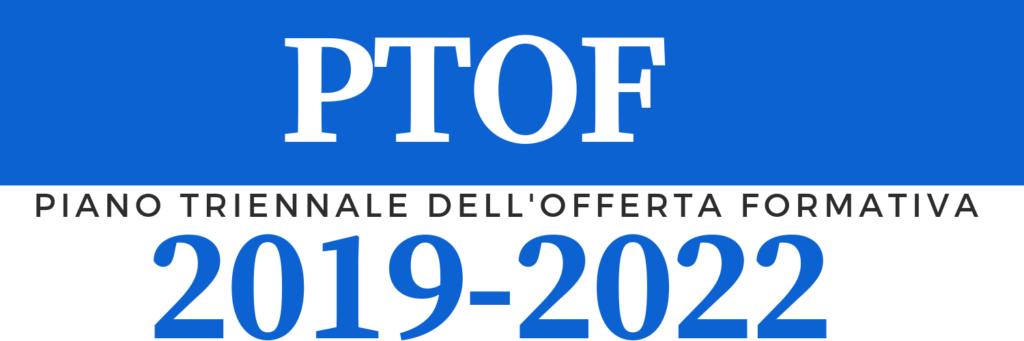 piano triennale offerta formativa 2019-2022